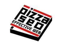 logo pizzaseo